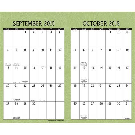 9 best images of printable planning calendar july 2015 9 best images of printable 2015 monthly planning calendar