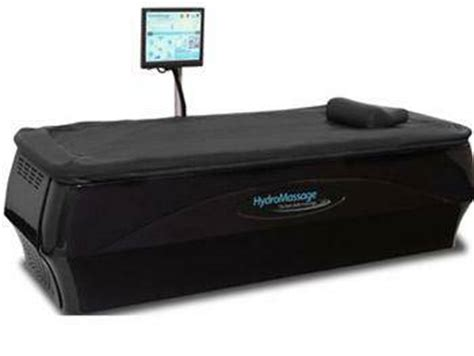 hydromassage bed hydro massage bed for sale