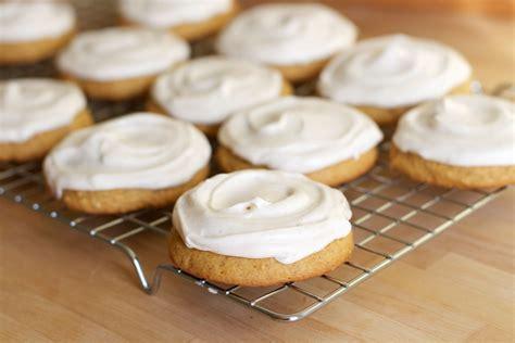 pumpkin cookies pumpkin spice sugar cookies recipes dishmaps