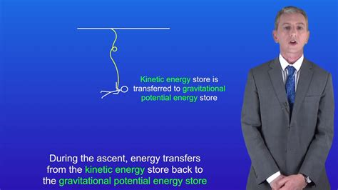 Energy Transfers 1 gcse science physics 9 1 energy transfers bungee jumper