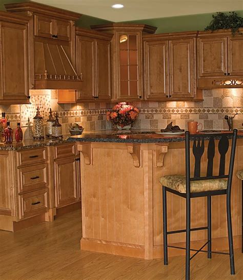 kitchen bath cabinets oak cabinets and granite kitchens pinterest granite