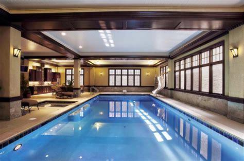 Indoor Swimming Pool Lighting Fixtures Home Lighting