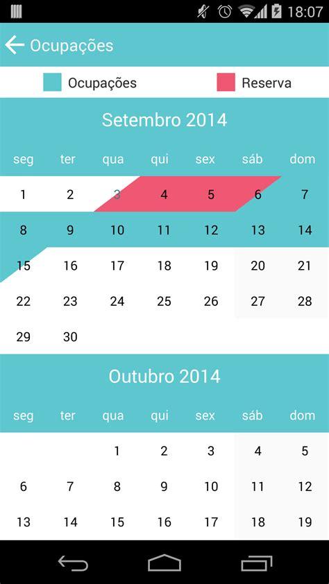 Calendar Api Android Github Kanytu Android Calendar Simple Calendar With