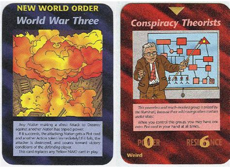 illuminati new world order card all cards ominous illuminati card predicts 9 11 the new