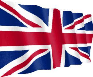 uk flag free animation (animated gif)