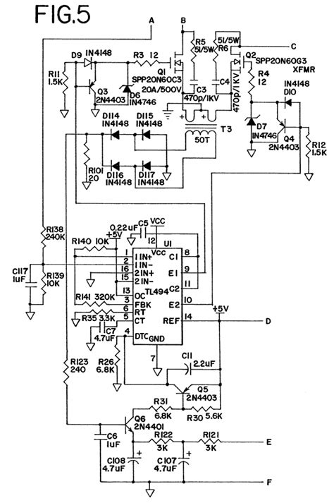 schumacher battery charger circuit diagram wiring