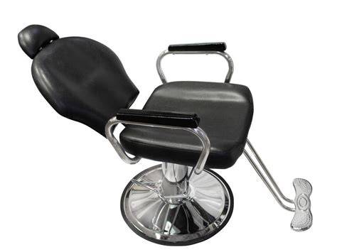 reclining barber chair new reclining hydraulic barber chair salon styling
