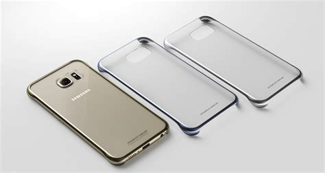Official Clear Cover Casing Samsung Galaxy Note 5 N9200 Original clear cover galaxy s6 shop uk