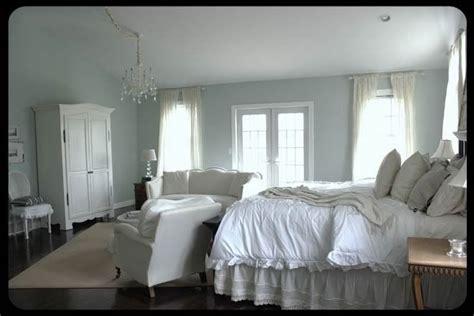 paint color bm palladian blue master bedroom