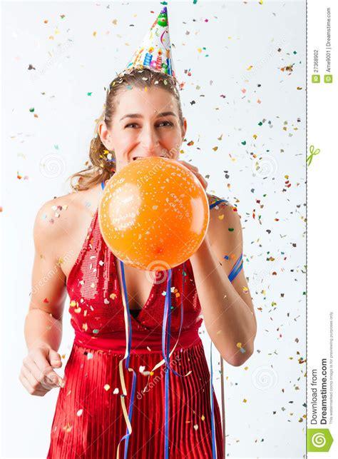 Blowing A Balloon » Home Design 2017