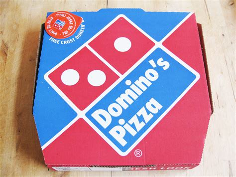 Domino S | gluten free dairy free pizza delivery from dominos