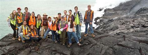 Geologist Schooling by Geology Ucla Graduate Programs