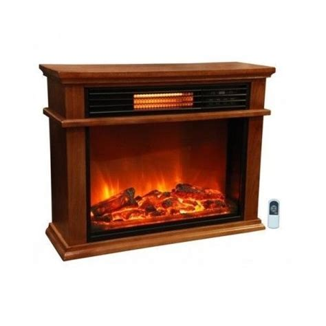 amish electric fireplace heater neiltortorella
