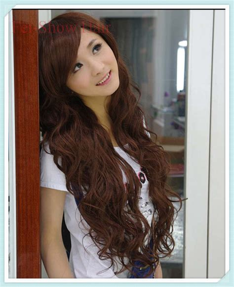 korean hairstyle synthetic afro curly hair