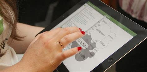 best tablet devices are you using mobile technologies to support inclusive