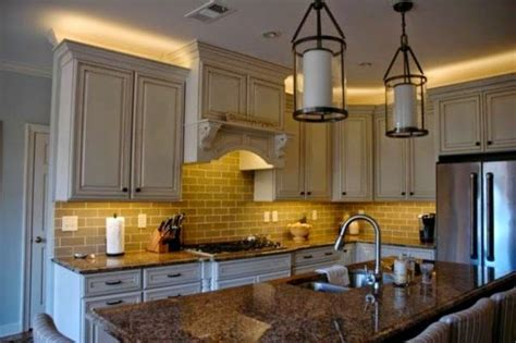 Retro Kitchen Lighting Ideas Exclusive Led Ceiling Lights And Light Fixture For Modern