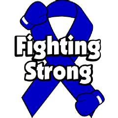 colon cancer ribbon color colorectal cancer ribbon www pixshark images