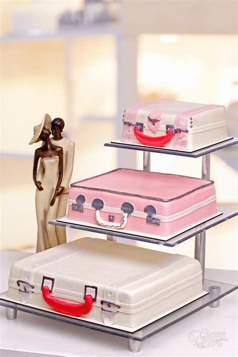 Hochzeitstorte Koffer by Hochzeitstorten Quadratisch Hochzeitstorten Schlidt De