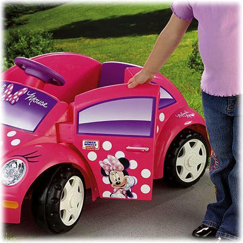 Power Wheels Volkswagen Beetle by Nuevo Volkswagen 174 Beetle De Power Wheels 174 De La Boutique