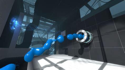 The Portal portal 2 counter strike 1 6