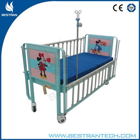 pediatric bed bt ab002 hospital pediatric baby cot bed furniture adult