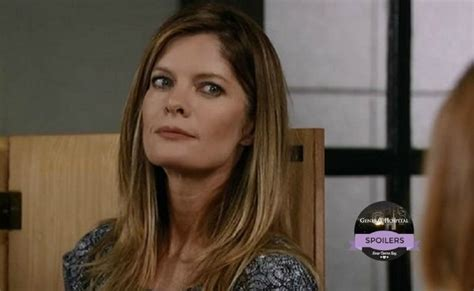 nina on general hospital hairstyles general hospital gh spoilers reveal that nina clay