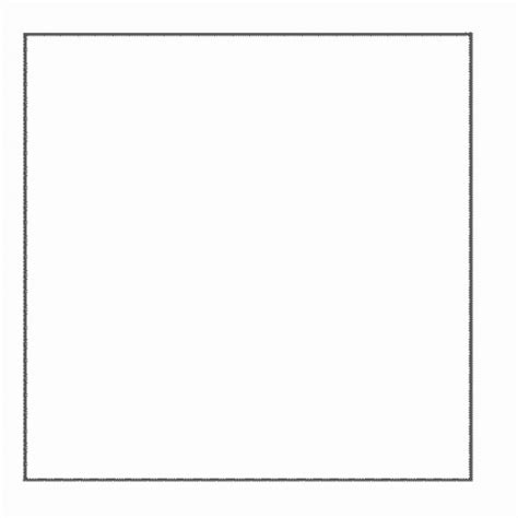 free coloring pages of square shapes