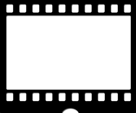film strip template peerpex