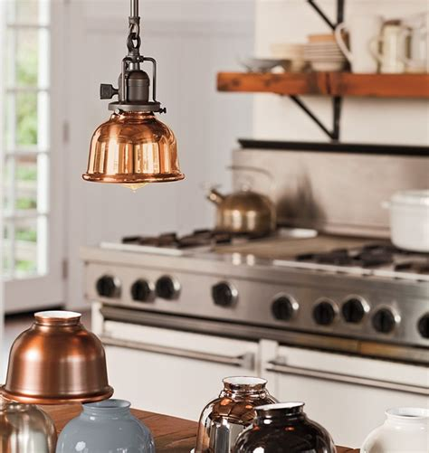 copper kitchen light fixtures pin by kay hawk on let there be light pinterest