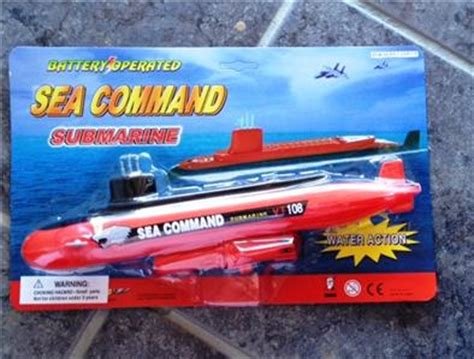 bathtub submarine toy submarine bath toy 13 quot battery operated navy army military red kids