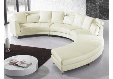 divano rotondo divano rotondo 187 acquista divani rotondi su livingo