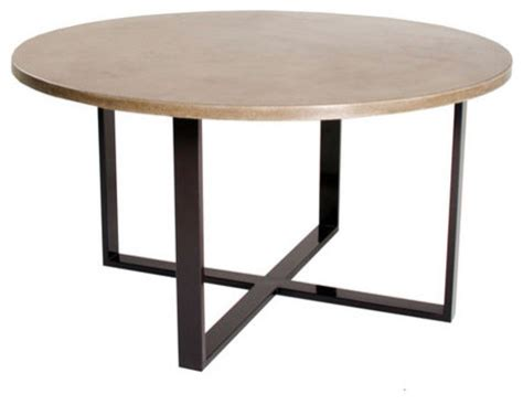 x dining table in mesa 42 quot modern dining tables