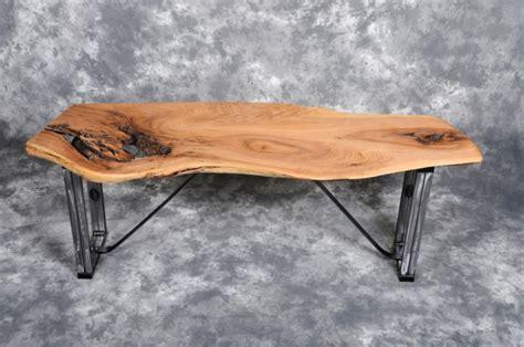 live edge coffee table diy diy live edge coffee table plans anant vises