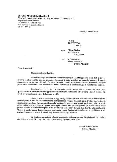 esempi di lettere commerciali fac simile lettera commerciale presentazione prodotto