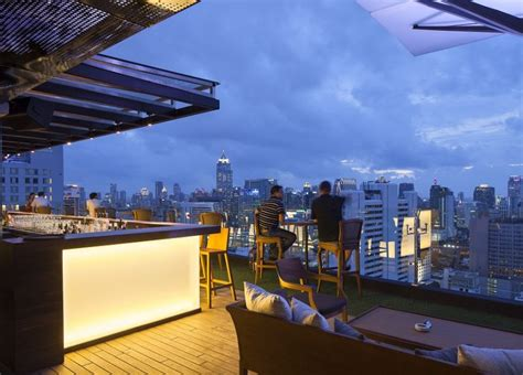 roof top bars bangkok a guide to the top rooftop bars and hottest restaurants in