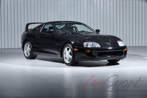 Lu Led Supra X 1994 toyota supra turbo turbo stock 1994125 for