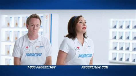 progressive snapshot tv spot hairsalon ispot tv who plays the hairdresser in the progressive commercials