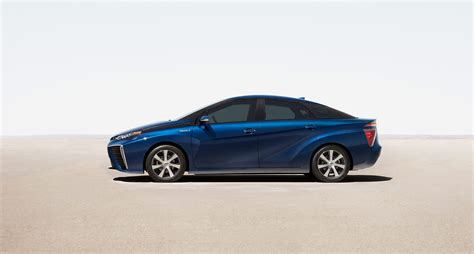 toyota vehicles hydrogen fuel cell car toyota mirai