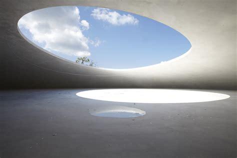 Ryue Nishizawa by Teshima Art Museum By Ryue Nishizawa Modern Design By