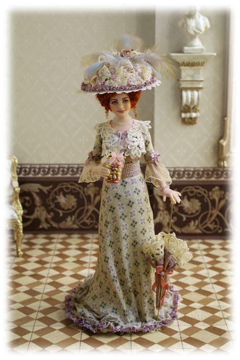 porcelain doll ed 02 catherine 956 best dolls images on miniature dolls