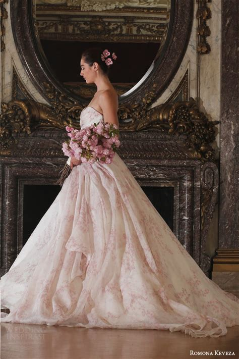 bridal dresses romona keveza luxe bridal collection 2016 wedding dresses wedding inspirasi