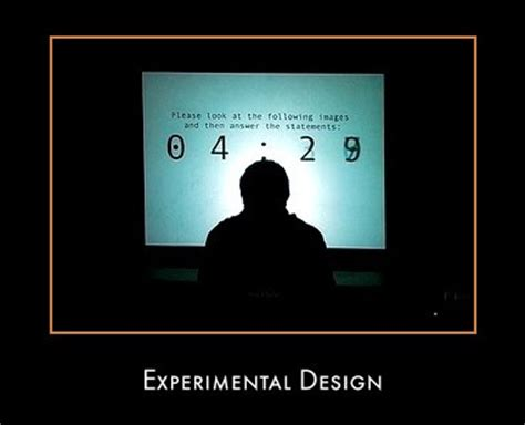 experimental design reference experimental design guide