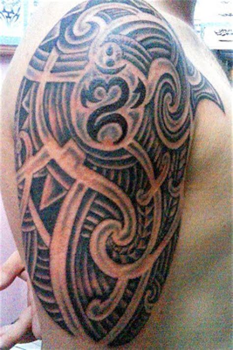 bali tribal tattoo studio bali crazy tattoo design