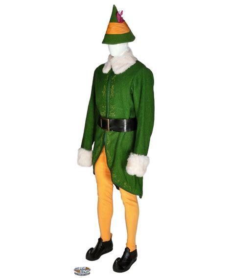 will ferrell elf costume complete will farrell hero quot buddy quot elf costume from elf