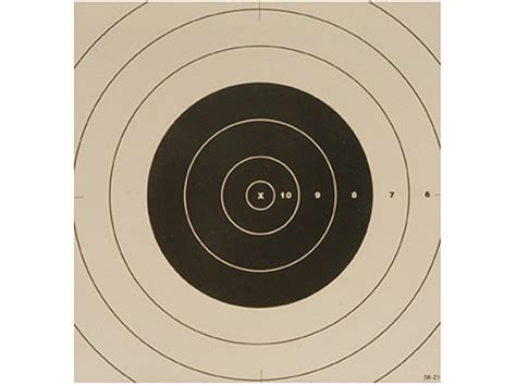 printable high power rifle targets nra official high power rifle targets repair center sr 21c