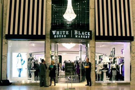 White House Blue Market by White House Black Market