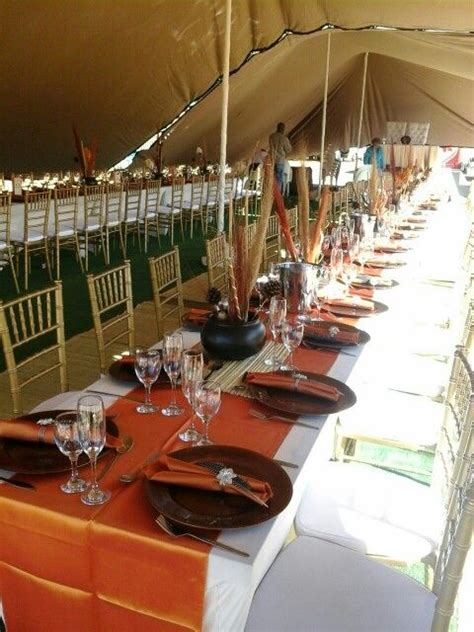 Modern south african Traditional wedding   Umembeso ideas