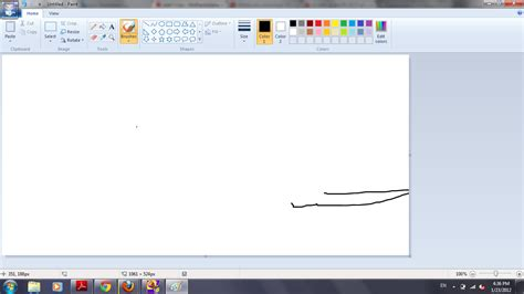painting for windows 7 windows 7 paint doesn t draw at cursor position user