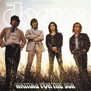 the doors waiting for the sun album cover parodies