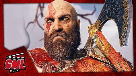 God Of War 4 Film Complet | god of war 4 film jeu complet en francais clipzui com
